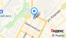 Шиномонтаж24-SBK на карте