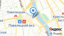 Консалтинговый центр «Закон» на карте