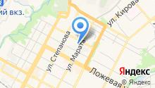 Iron-Tula на карте