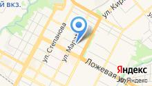 ОстиоМедСервис на карте