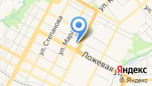 Hi-Tech сервис на карте