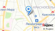 110км.ру на карте