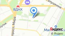 #Гай-Дай на карте