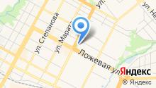 МитоКар на карте