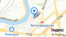 """Газель-БИЗ"" на карте"