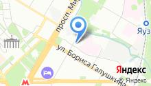 3S print на карте
