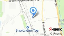 стройпремиум на карте