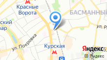 *недвижимость.ру* на карте