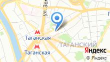 Метеостанция Ру на карте