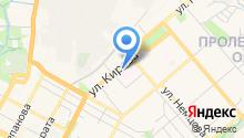 СТМ-АВТО на карте