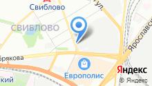 2 Artista на карте