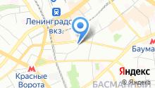 Юр-Аудит на карте
