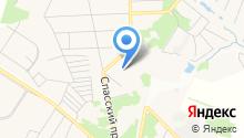 Начальная школа-детский сад №737 на карте