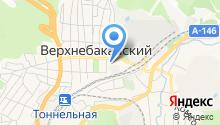 КУБАНЬНЕФТЕПРОДУКТ, ПАО на карте