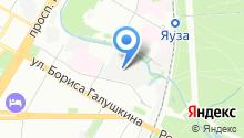 АсфальтСтройДор - Асфальтирование и ремонт дорог на карте