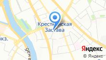 ХРОНОС на карте