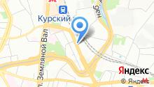 3Т-Принт на карте