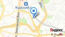 """""""Мостест"""" - Сертификационный центр на карте"""