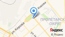 Sleepnation.ru на карте