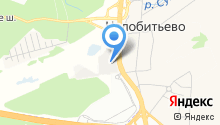 XXI век Столица на карте