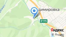 Арт-Гефест на карте