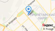 магазин *завхоз* на карте