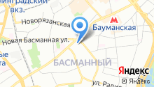 *эдем дом* на карте