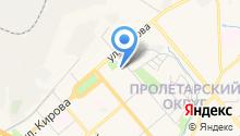 Магазин промтоваров на карте