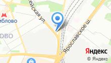 101 письмо.ру на карте