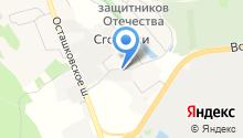ВольтМаркет.ru на карте