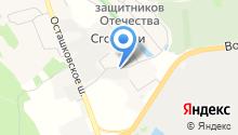 ВОЛЬТМАРКЕТ на карте