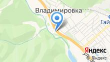 Автоцентр Юг-Авто Новороссийск на карте