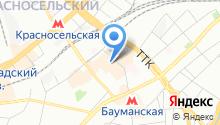 3А Телеком на карте