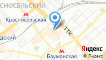 3D ПРИНТЕР ЗВЕРЬ на карте