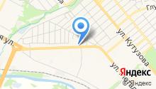 Avtozip-Пролетарский на карте