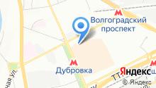 МирГрад на карте