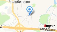 Areastroy.ru на карте