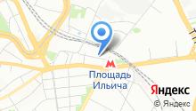 77-РЕГИОН на карте