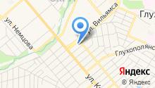 Dinston на карте