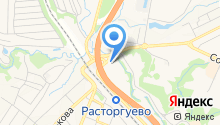 Концепт Менеджмент на карте