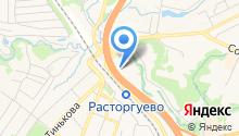 Эртен1 на карте