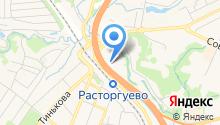 ФармКомпани на карте