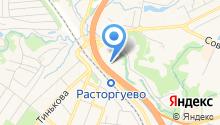 АтмоСфера на карте
