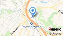 ЭлитСтройГрупп, ЗАО на карте