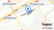 2-Step на карте