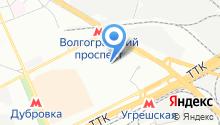 10KR.ru на карте