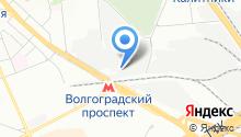 4 ROADS на карте