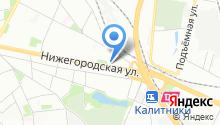 101nomer.ru на карте