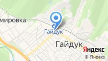 Почтовое отделение №990 на карте