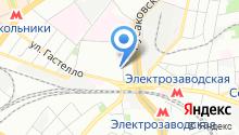 100 слингов.ру на карте